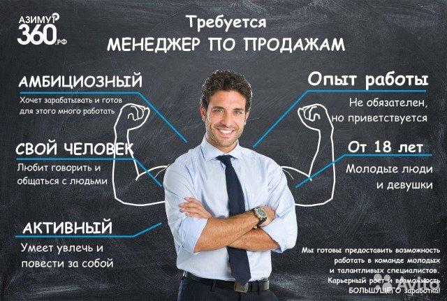 Менеджер по контекстной рекламе вакансии без опыта