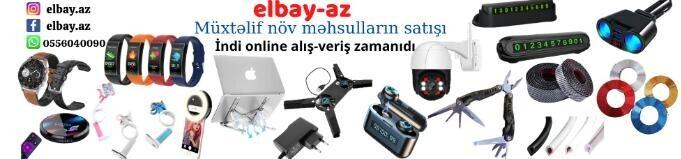 Elbay.az - şirkətin Biznes profili lalafo.az-da | Azərbaycan