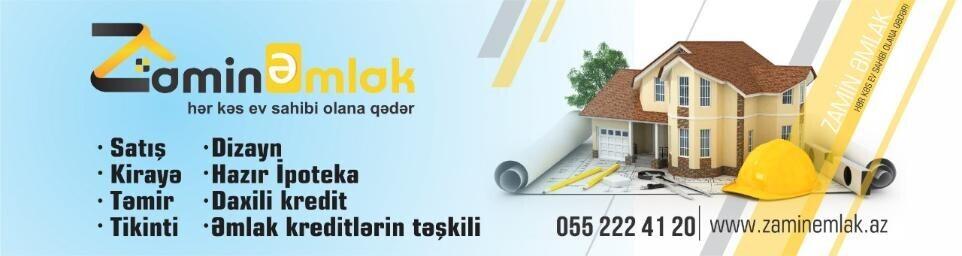 Zamin Əmlak - şirkətin Biznes profili lalafo.az-da   Azərbaycan
