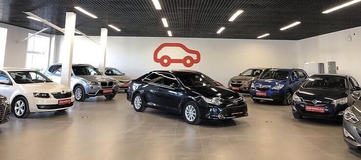 Реал Авто - Бизнес-профиль компании на lalafo.kg | Кыргызстан