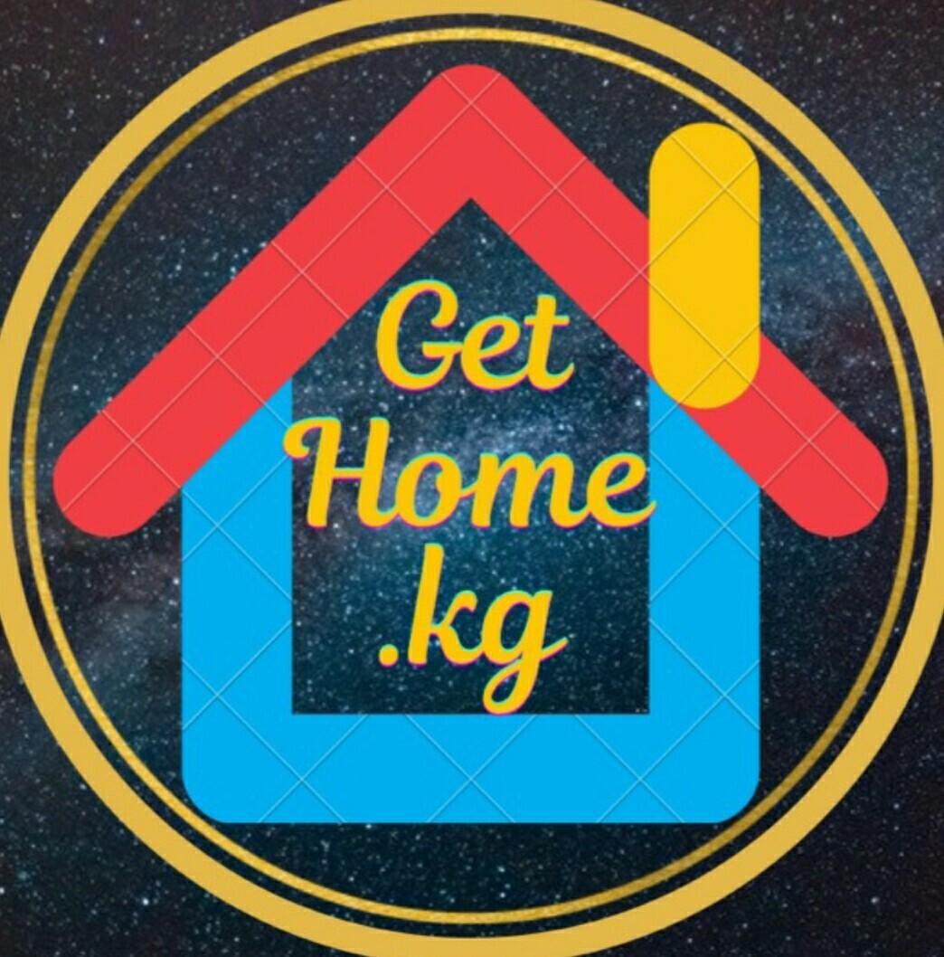 GetHome.kg - Бизнес-профиль компании на lalafo.kg | Кыргызстан
