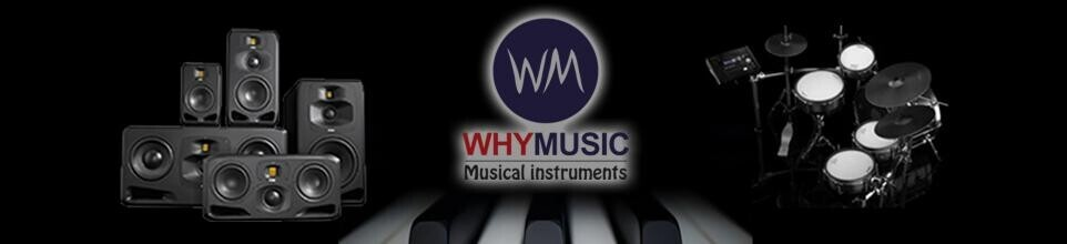 WHYMUSIC                     Musical instruments - Бизнес-профиль компании на lalafo.kg | Кыргызстан