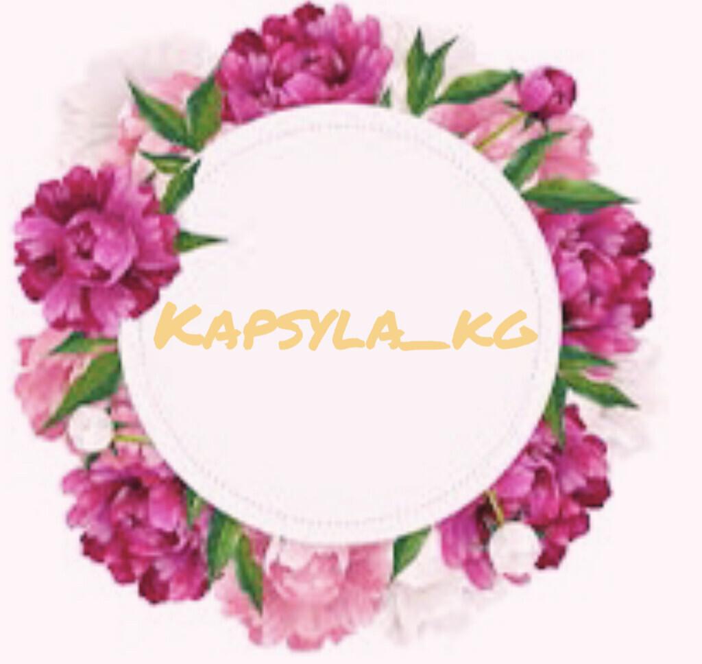 kapsyla_kg - Бизнес-профиль компании на lalafo.kg | Кыргызстан