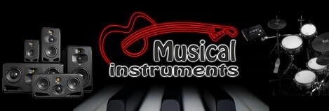 Musical instruments Bishkek - business profile of the company on lalafo.kg in Кыргызстан