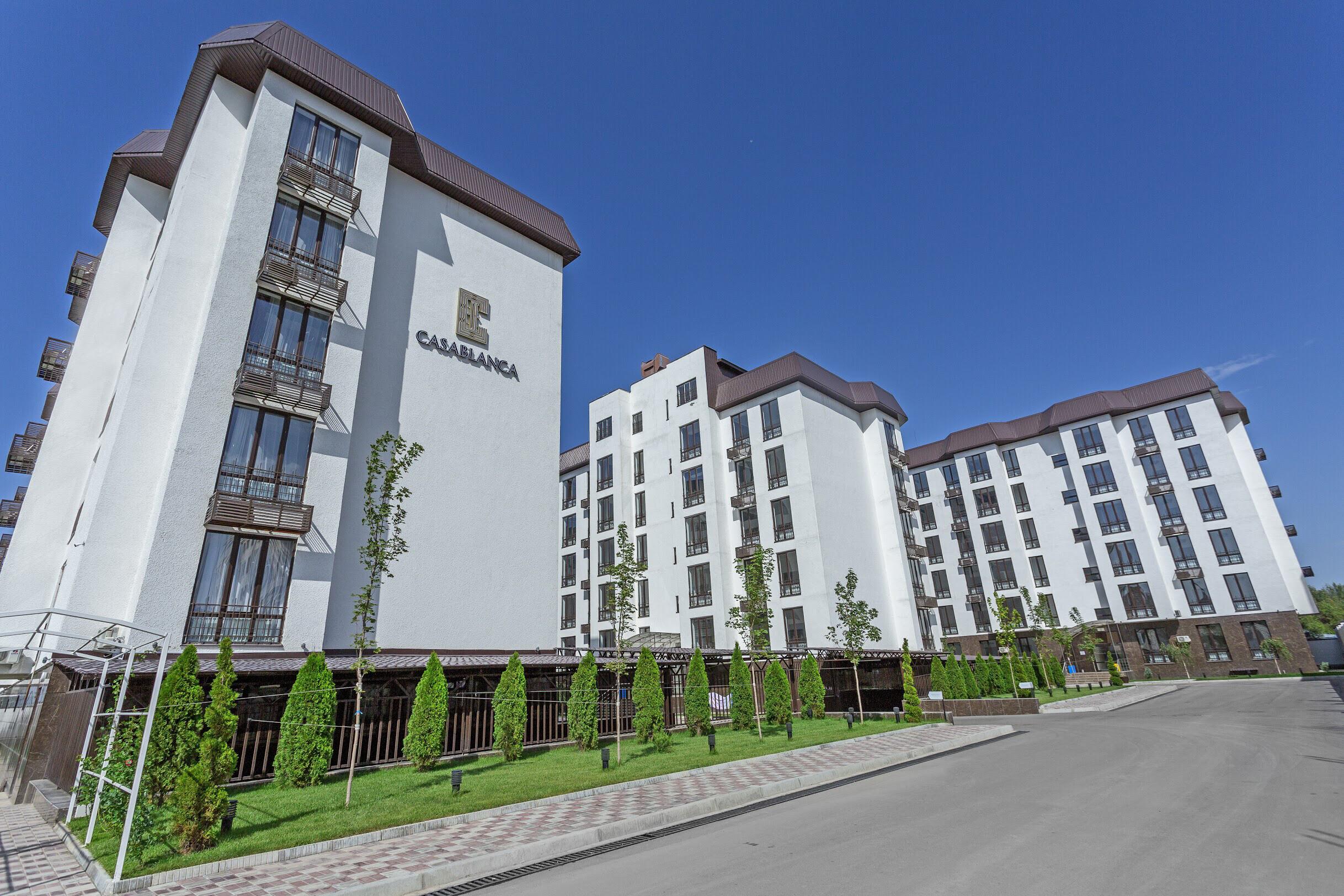 Casablanca Apart Hotel - Бизнес-профиль компании на lalafo.kg | Кыргызстан
