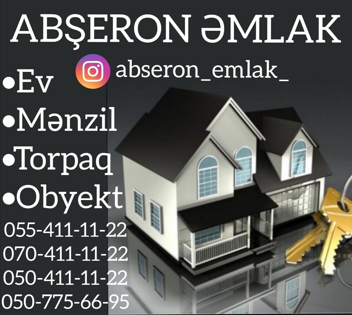 ABSERON  EMLAK - şirkətin Biznes profili lalafo.az-da | Azərbaycan