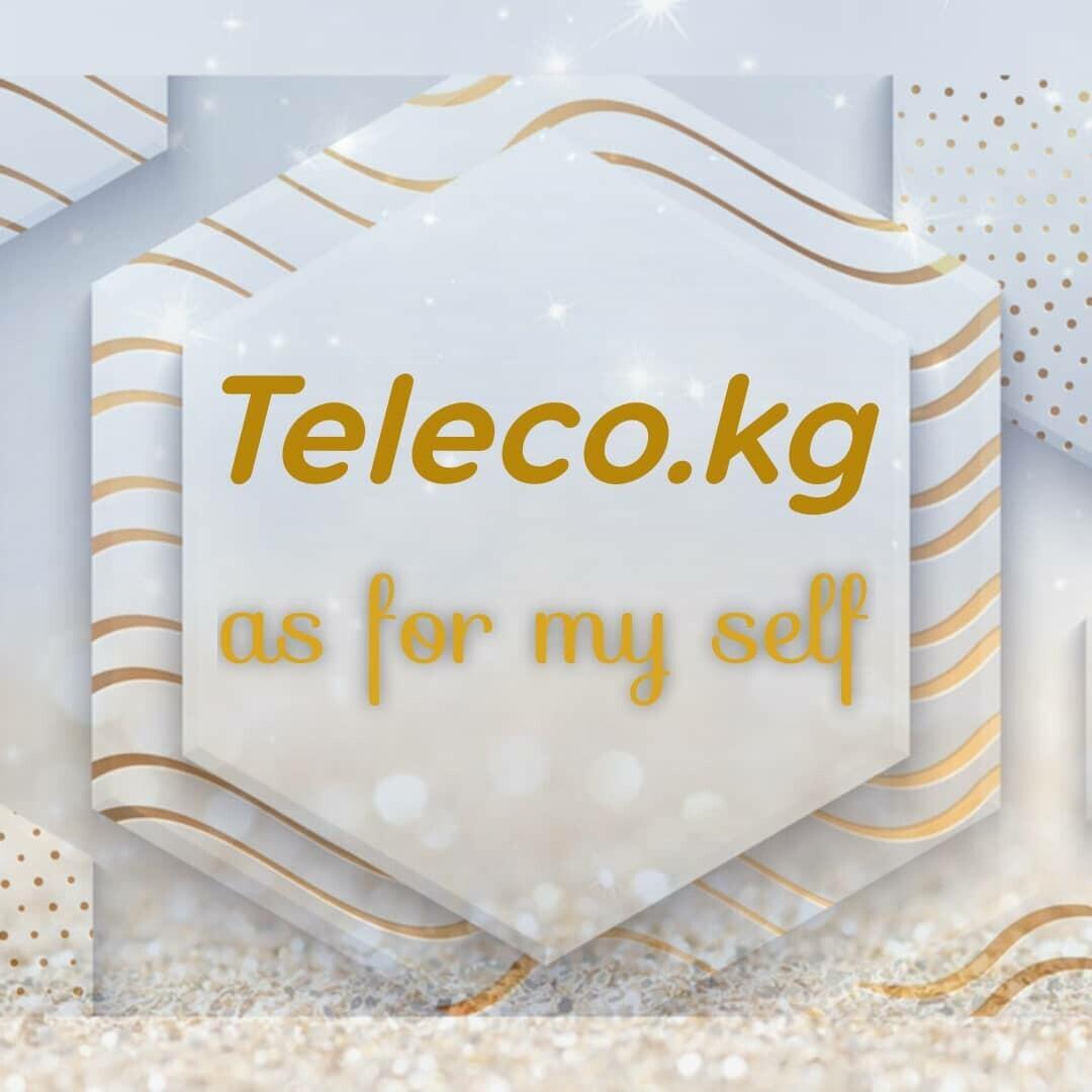 Teleco.kg - телефоны в рассрочку - business profile of the company on lalafo.kg in Кыргызстан