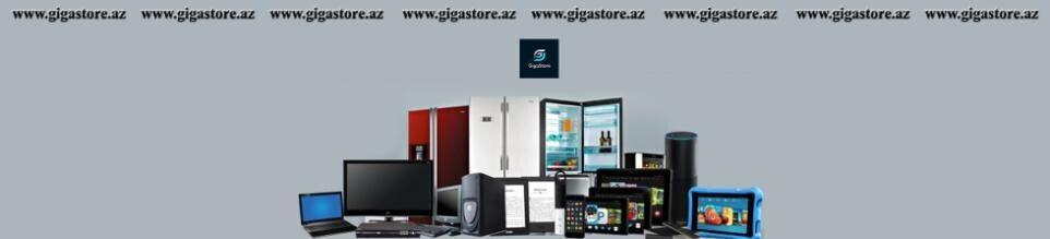 GiGaStore - şirkətin Biznes profili lalafo.az-da | Azərbaycan