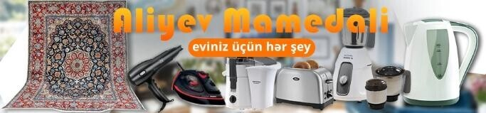 Aliyev Mamedali - şirkətin Biznes profili lalafo.az-da   Azərbaycan