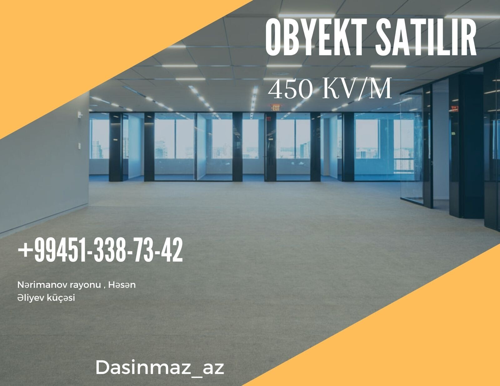 Realtor / Aida Xanım - şirkətin Biznes profili lalafo.az-da | Azərbaycan