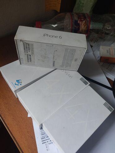 xiaomi redmi 4x аккумулятор купить в Кыргызстан: Продаю коробки . redmi 4x redmi note 4x .iphone 6 . каждый по 70 сом