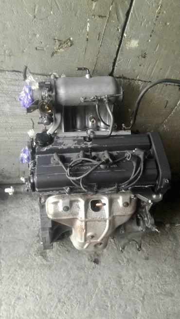 Мотор в20в хонда срв рд1 в Бишкек