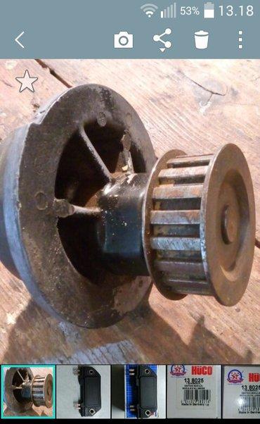 PUMPA za vodu GM original za opela kadet askona korsa 1.3 1.6 OHC moto - Beograd