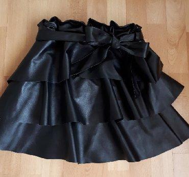 Suknja patrizia - Srbija: Prelepa potpuno nova italijanska suknja uni. Nikada nije nosena samo