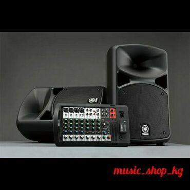 Студийные мониторы/Портативные акустические системы/Потолочная