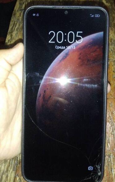 рио токмок квартиры in Кыргызстан | KIA: Продаю Xiaomi Redmi 9C 32гб Состояние 9/10  Есть трещина но на кла