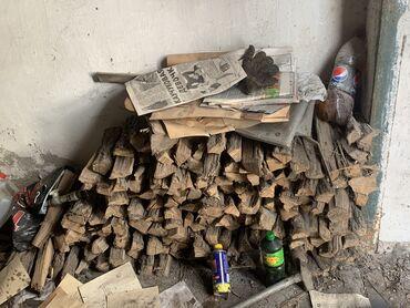 Цистерну 5 куб - Кыргызстан: Продам дрова. 1 - 1,5 куба. Цена договорная. Район - Кудайберген