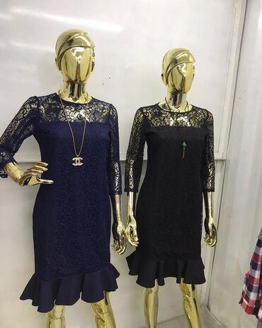 shellak s dizajn manikjurom в Кыргызстан: Халат, платья оптом 42-44-46-48