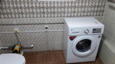 ванная комната в Кыргызстан: Ванная комната жасайбыз под ключ.кафель сантехника электрика.ош шаары