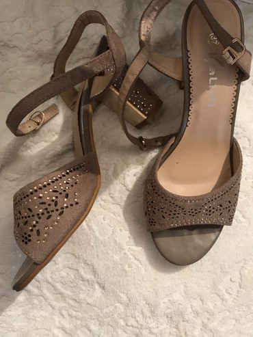 туфли один раз одевали в Кыргызстан: Женские туфли Angelina 37