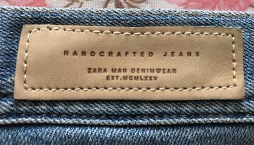 """Продаю мужские джинсы фирмы """"Zara"""", в Бишкек"""