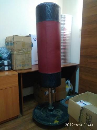 Боксерские груши в Кыргызстан: Продается груша. Новая