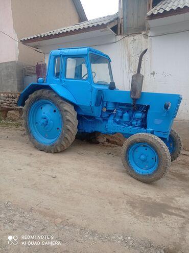 купить кун на мтз бу в Кыргызстан: Трактор 80.вом не работает.в комплекте то что на фото больше не чего