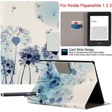 Kindle Amazon və Paperwhite Cover case Kindle Amazon və Paperwhite в Баку