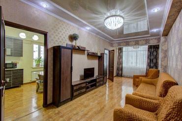Посуточно квартира Бета-Сторес 2Ощущение удобства, уюта, стиля и