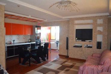 1-2-3-4-5комнатные квартиры в центре и южных микрорайонах города на в Бишкек