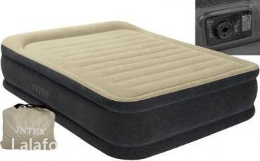 Надувная кровать intex 64404 в Bakı