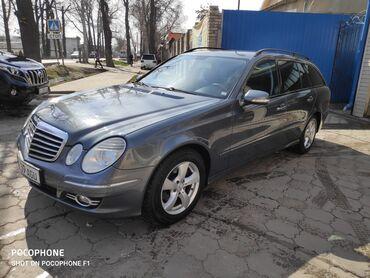 Mercedes-Benz E 280 3 л. 2008   290000 км
