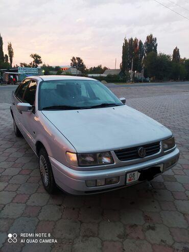 Транспорт - Дмитриевка: Volkswagen Passat 2 л. 1997 | 200000 км