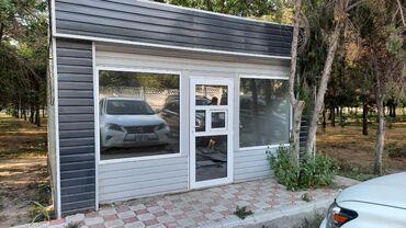 Продаю павильон 5×6 30кв.м Новый в отличном состоянии с местом можно