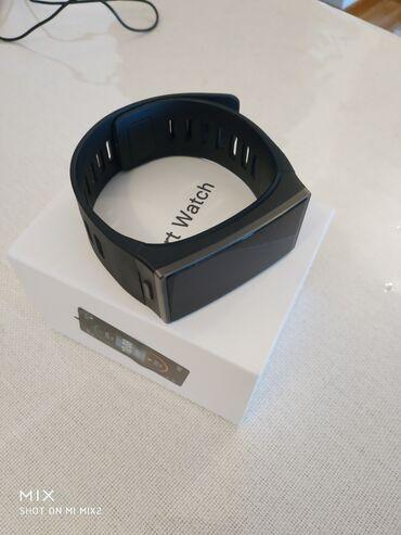 купить умные часы в бишкеке in Кыргызстан | АВТОЗАПЧАСТИ: Продаю умные часы (smart watch) в отличном состоянии