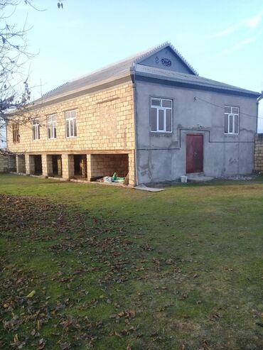Недвижимость - Аджигабул: Продам Дом 150 кв. м, 4 комнаты
