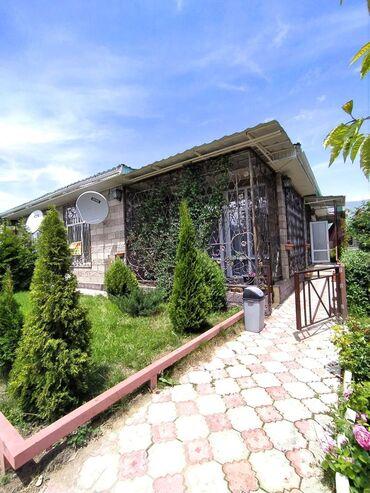 Роял бич чок тал - Кыргызстан: Сатам Үй 108 кв. м, 5 бөлмө