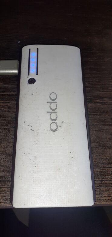 Продам б/у повербанк заряжается очень долго Заряд на телефон даёт