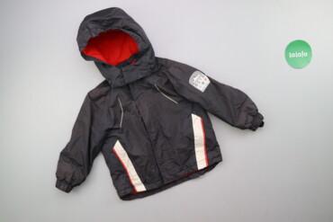 Дитяча зимова куртка Lupilu, зріст 98/104 см    Довжина: 43 см Ширина