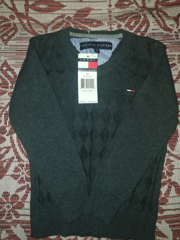 Верхняя одежда в Сокулук: Новая кофта на мальчика 2-3 года, оригинал! Качество шикарное!привезён