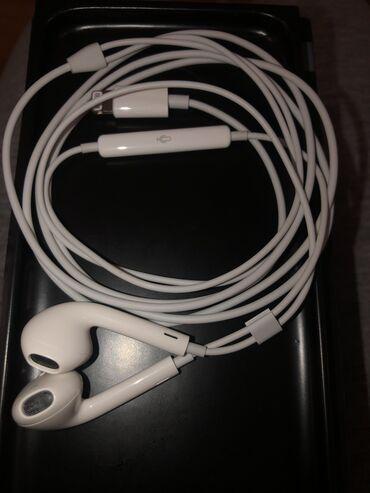 чехол iphone 8 в Азербайджан: Новый iPhone 8 Белый