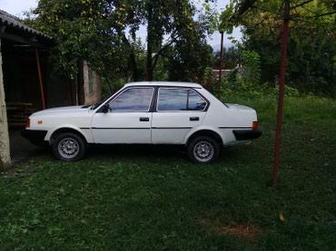Volvo - Azərbaycan: Volvo 340 1.3 l. 1985