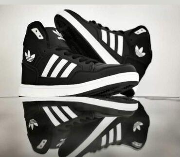 Adidas zenske - Srbija: Duboke, nepromocive Adidas patike ponovo na stanju u svim