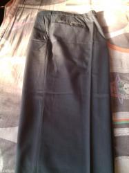 Летние классические мужские брюки, в Bakı