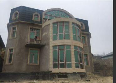 villa - Azərbaycan: Satılır Ev 650 kv. m, 8 otaq