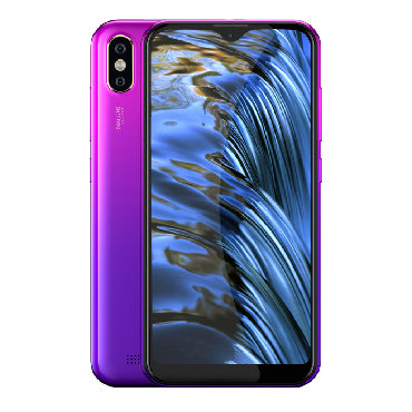 LEAGOO M12 5.7 inch Android 9.0 3000mAh Dual Rear Camera Waterdrop