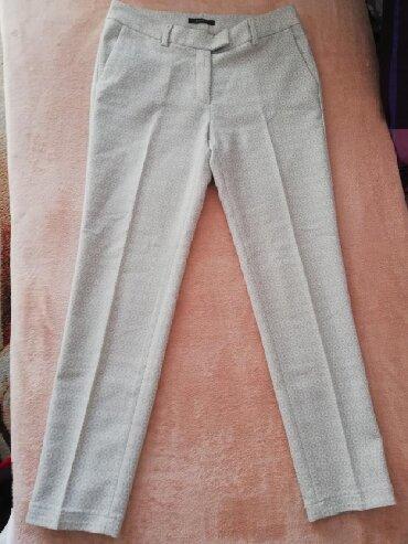 Pantalone edc esprit - Srbija: Prodajem Esprit zenske pantalone 38/40 velicina. Poluobim struka