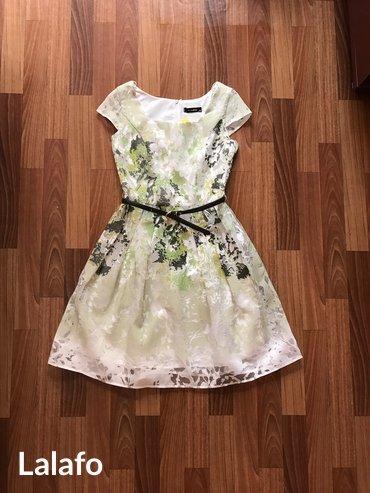 Платье, размер s. начальная цена 4390с. со скидкой 2000с. в Бишкек