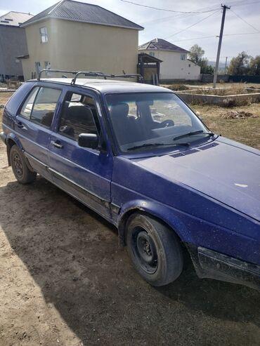 радиорубка каракол квартиры in Кыргызстан | ГРУЗОВЫЕ ПЕРЕВОЗКИ: Volkswagen Golf 1.8 л. 1989