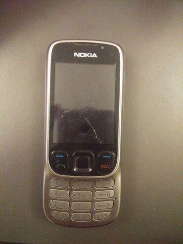 Salam Nokia 6303 hec bir problemi yoxdu öz ikinci telfonum olub